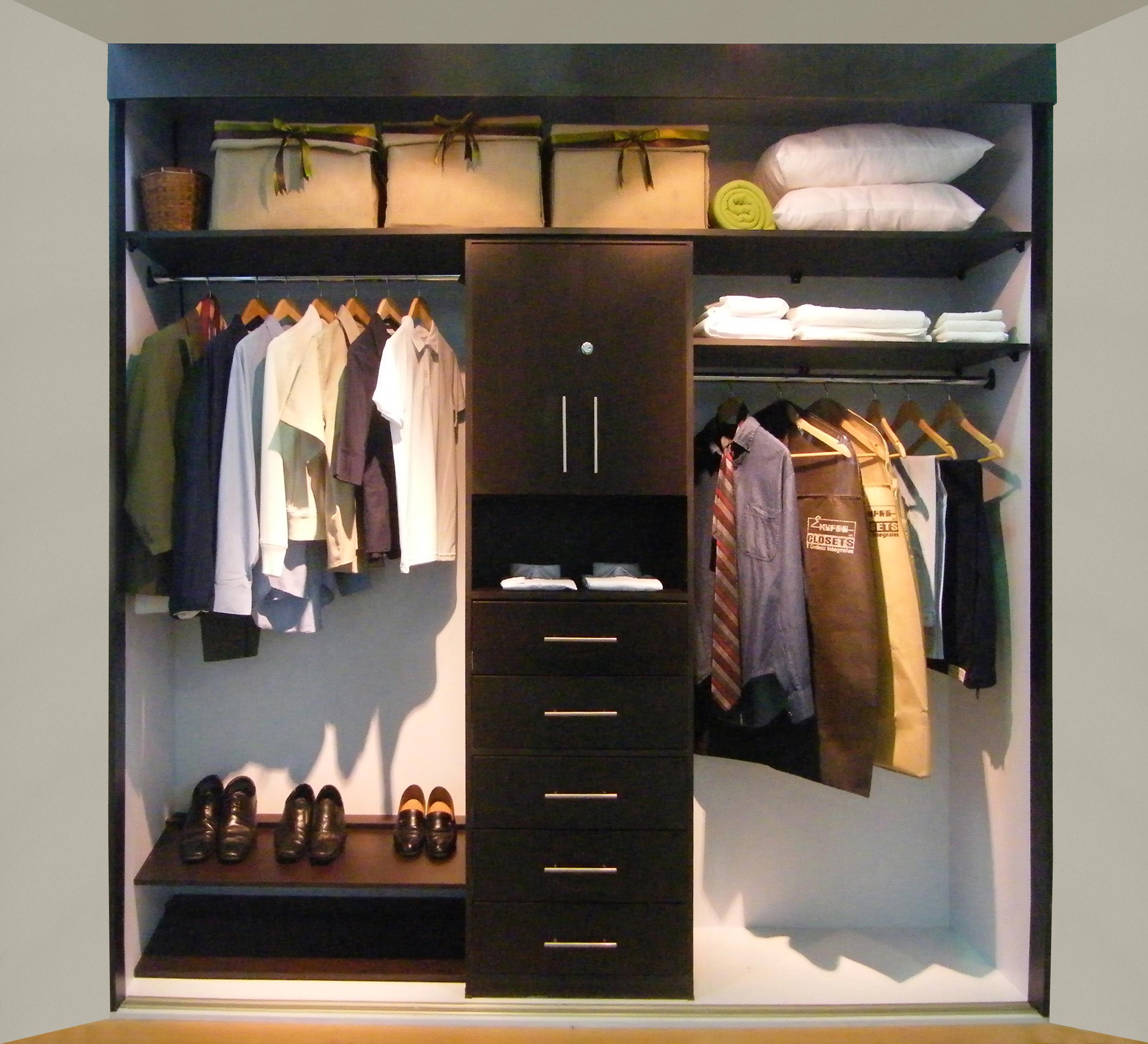 Muebles O Closet