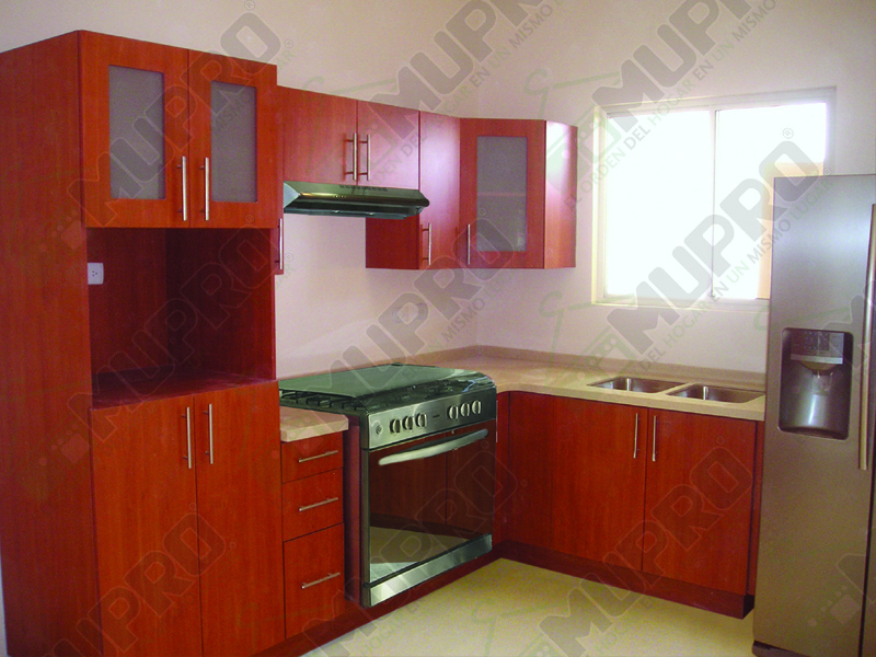 Mupro Closets Cocinas