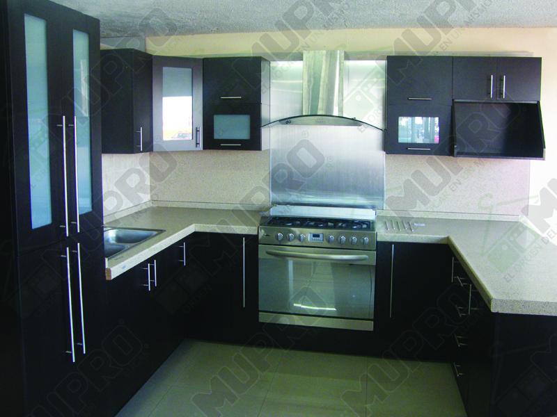 Mupro Closets Y Cocinas Integrales Ici 011