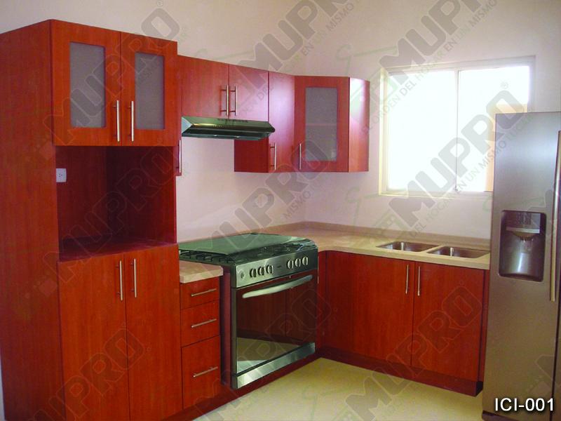 Mupro closets y cocinas integrales » cocinas