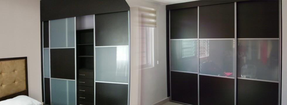 Mupro closets y cocinas integrales closets for Modelos de closets para dormitorios modernos