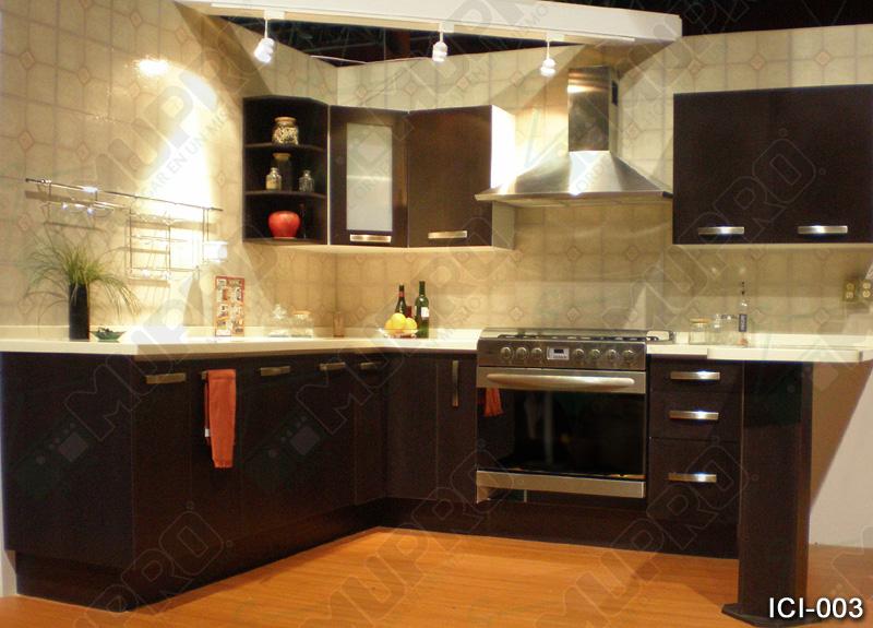 Mupro closets y cocinas integrales cocinas for Cocinas integrales imagenes